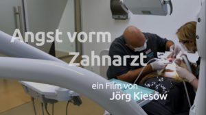 Angst vorm Zahnarzt